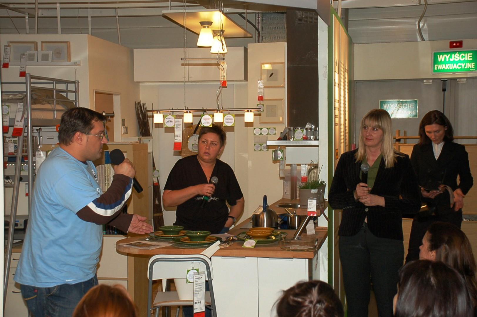 """""""Zielony Dom"""" - inicjatywa IKEA i WWF. Fot. archiwum"""