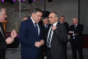 Perła Polskiej Gospodarki dla Szynaka Meble