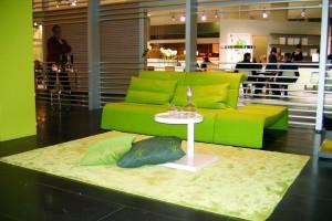 IMM Cologne 2006 - relacja z targów