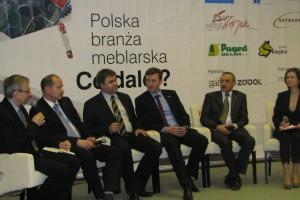 Zwiększyć konkurencyjność polskich mebli