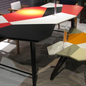 Nowe kolory, nowe kształty - zaskakujące pomysły młodych projektantów. Fot. Urszula Koronczewska