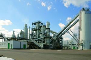 Wielkie otwarcie nowej fabryki MDF Pfleiderer Grajewo