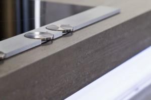 Blaty kuchenne i łazienkowe - powierzchnie do zadań specjalnych