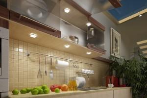 Oświetlenie LED - czyli więcej światła w meblu