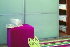 Akcesoria i materiały meblowe nawiązują do estetyki 4 żywiołów