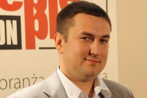 Tomasz Wiktorski: Rośnie ufność konsumentów