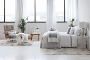 Sypialnia dla dwojga. Tak ją modnie urządzisz