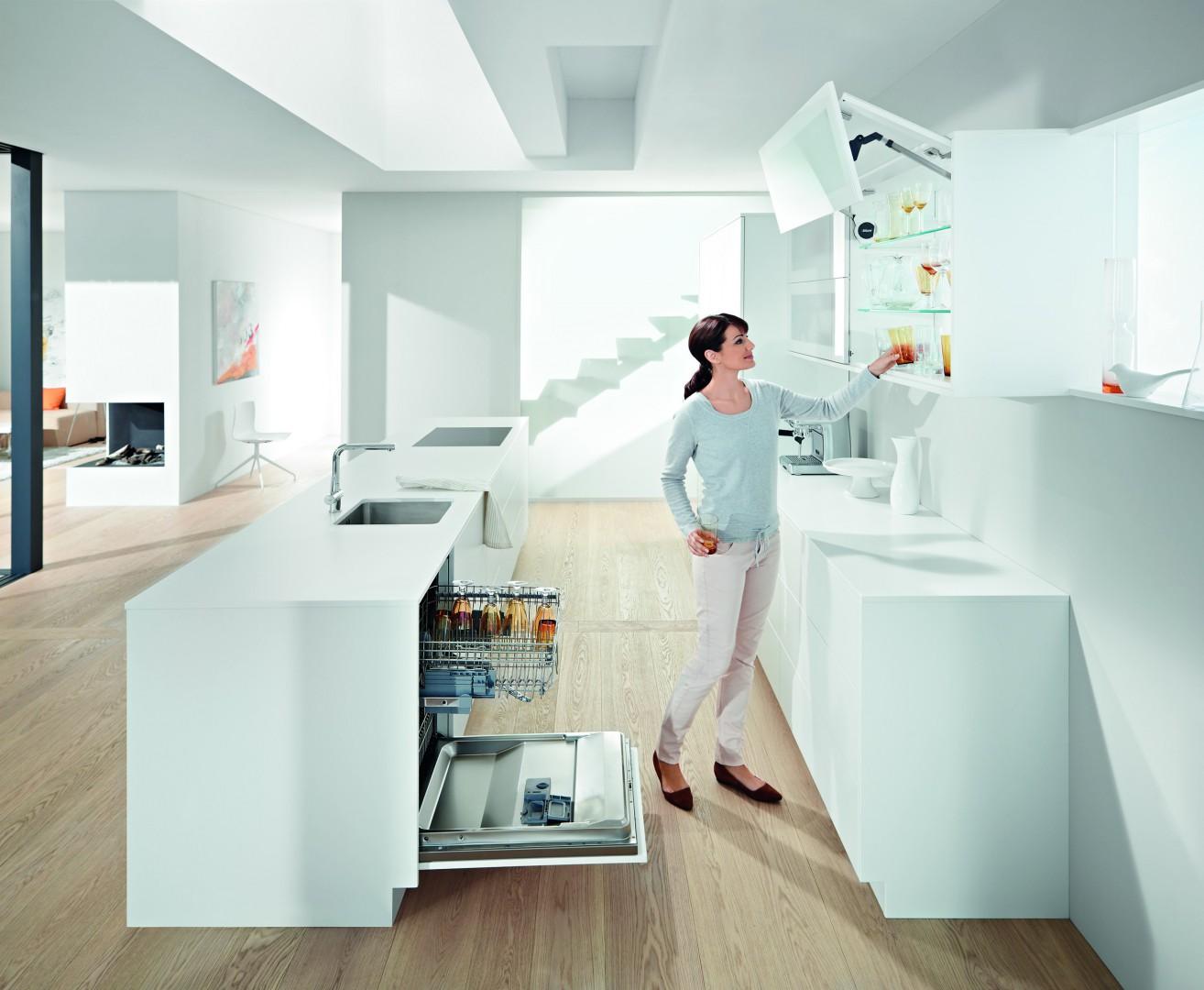 Wybieramy Meble Przechowywanie W Kuchni Pomysły Na Szafki