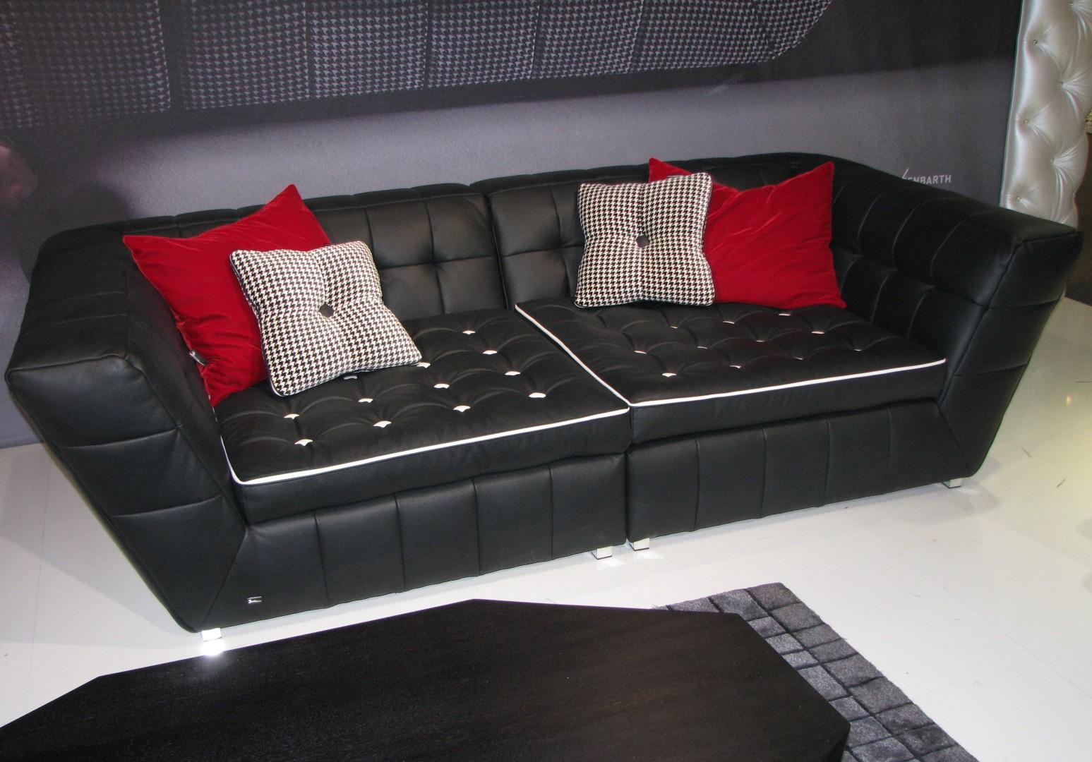 Sofa firmy Bretz. Fot. Archiwum