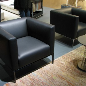 Fotele Walter Knoll. Fot. Archiwum