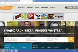 Archiconnect.pl – ponad 400 architektów i 1500 wnętrz!