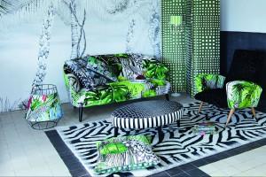 Wiosenne aranżacje w Twoim domu - poznaj moc koloru