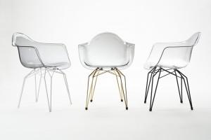 Krzesło w salonie. Sprawdz ciekawe pomysły
