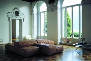 Usiąść po włosku – wygoda i szyk stylowych mebli