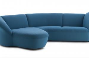 """""""Gynko"""" - wybitnie wygodna sofa"""