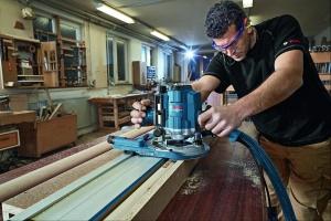 Bosch pracuje nad obniżeniem kosztów produkcji