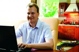 Sukces to nie przypadek - wywiad z Piotrem Kazimierczykiem z Drewpolu