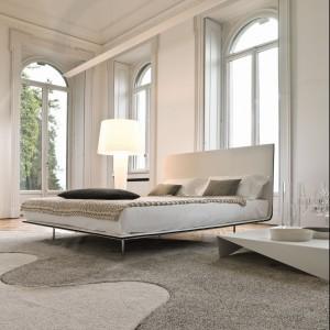 Łóżko Thin. Fot. Bonaldo.