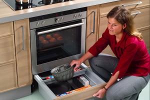 Co kryje kuchenna szuflada?
