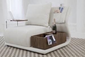 Więcej niż sofa - meble z dodatkową funkcją
