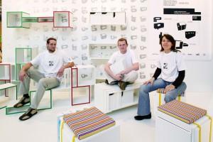 Nowa generacja projektantów się szkoli