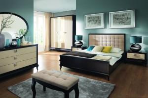 Sypialniana ławka - wiele funkcji w jednym meblu