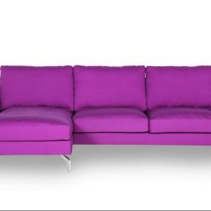 A to model dla odważnych - Sofa Ohio. Fot. Sits