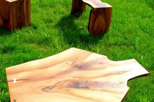 Lite drewno w modzie - zainteresowanie rośnie