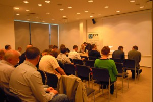 Otwarte seminarium dla producentów mebli