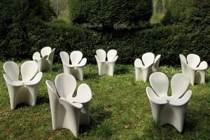 Fotele inne niż wszystkie - 15 niesamowitych propozycji