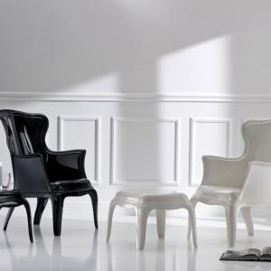 Fotel Pasha od marki Pedrali. Fot. Pedrali Atak Design
