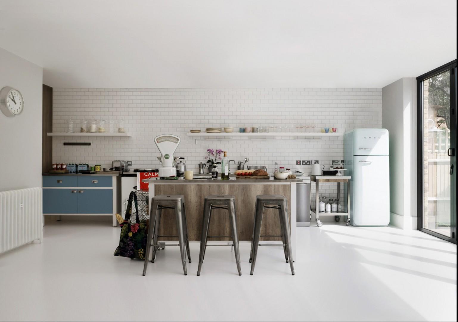 Urządzamy Półki W Kuchni Otwórz Się Na Przestrzeń Meble