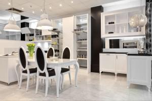 Nowości kuchenne, design i funkcjonalność w nowym showroomie