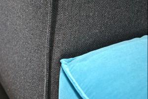Tkaniny w jodełkę – klasyka meblowej tapicerki