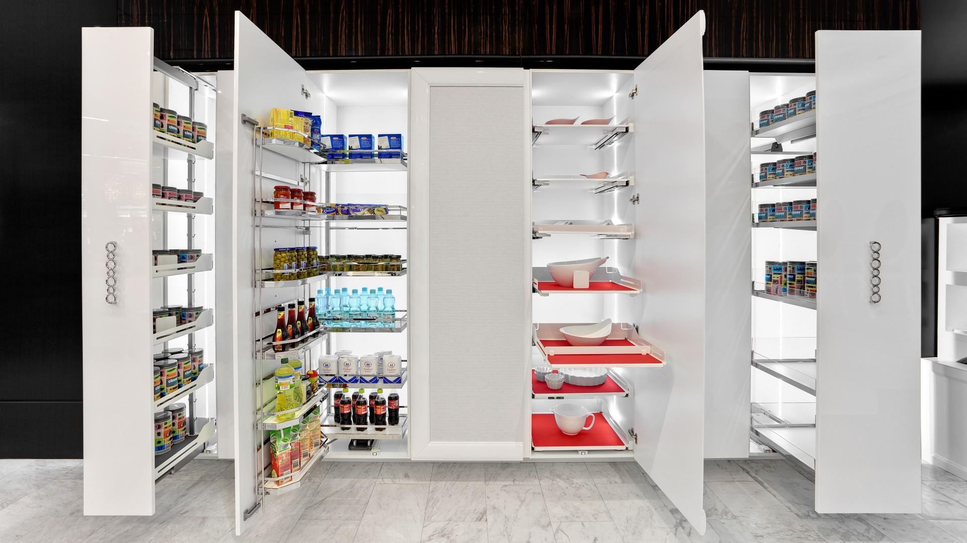 Produkcja Mebli Cargo Porządek I Wygoda W Kuchni Biznesmeblowypl
