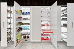 Cargo – porządek i wygoda w kuchni