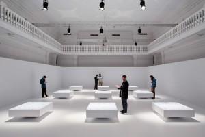 Płyty laminowane w Operze Narodowej