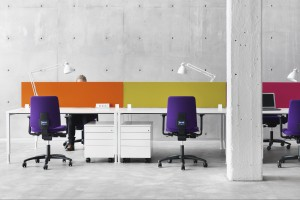 Nowe Koncepcje biur - wykład o nowościach