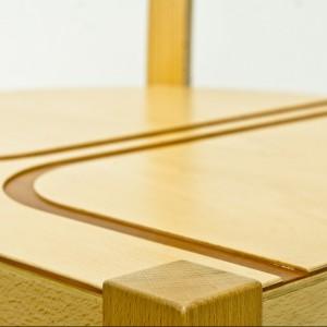 Krzesło projektu Marcina Skubisza. Fot. Archiwum.