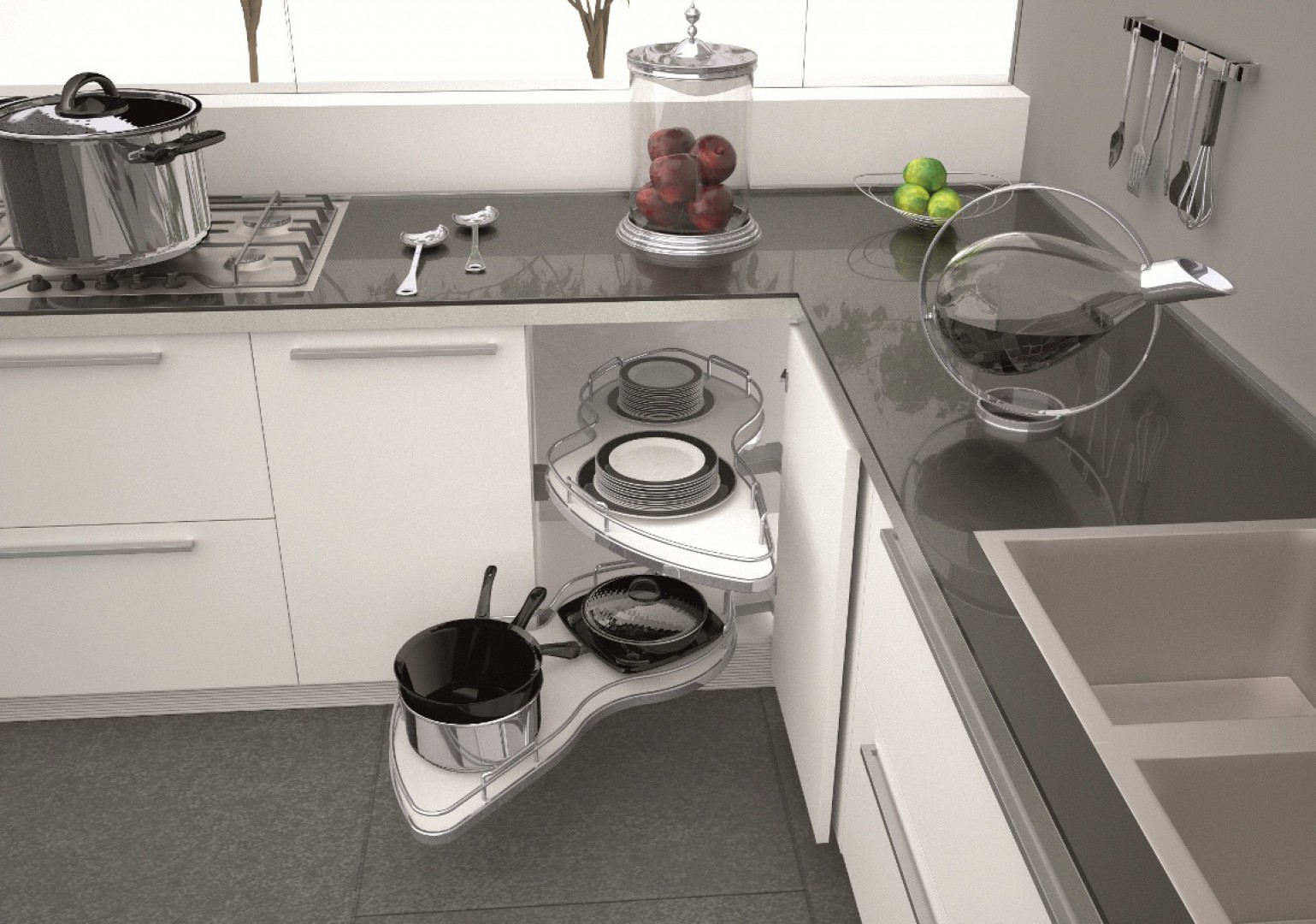 Produkcja Mebli Kuchenne Szafki Narozne Optymalne Uzytkowanie