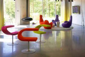 Designerskie fotele w twoim domu!