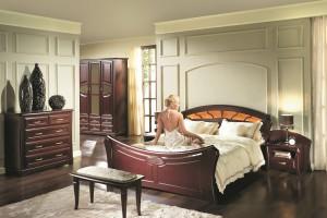 Miejsce idealnego odpoczynku - łóżko najbardziej pożądanym atrybutem