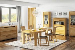 Nowa kolekcja Carvalo – szlachetny dąb w Twoim domu