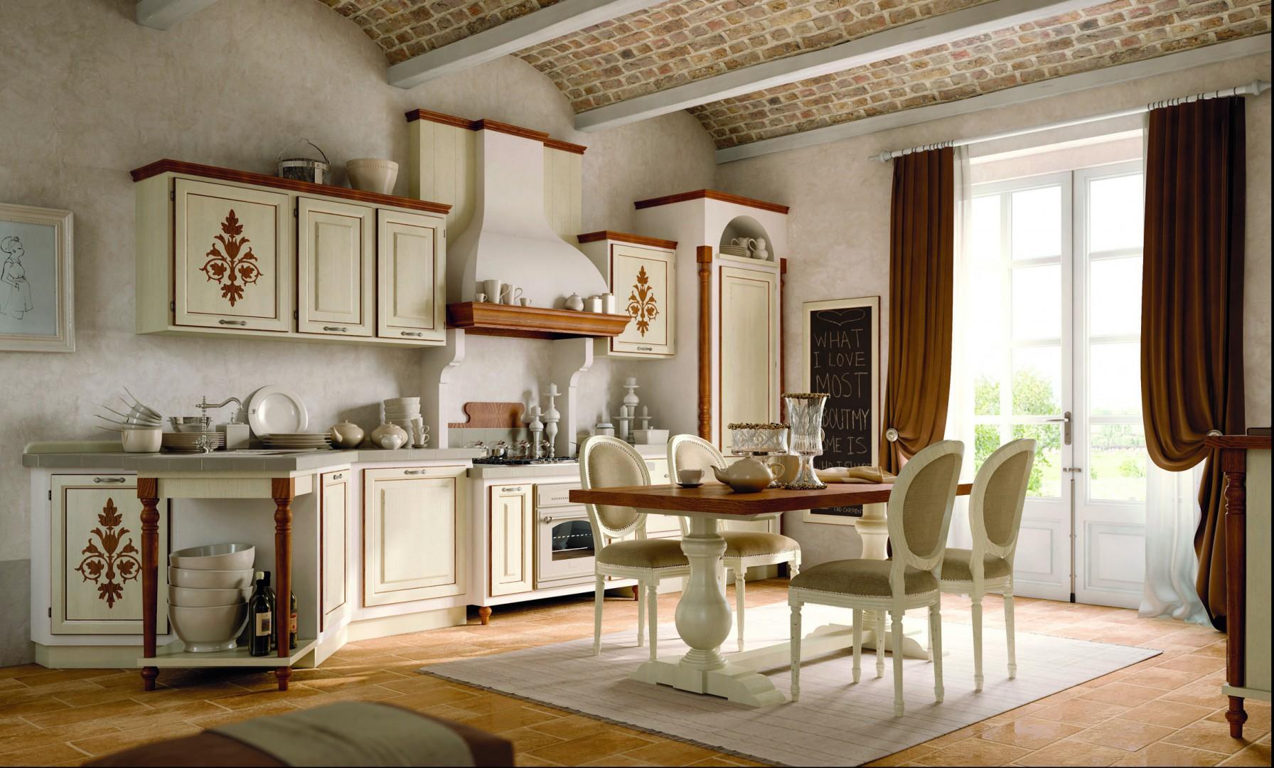 Urządzamy Kuchnia W Swojskim Stylu Najpiękniejsze Aranżacje