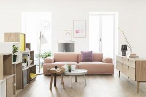 Skandynawskie inspiracje. Jak urządzić wnętrza w stylu eko?