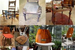 Wakacyjne warsztaty renowacji mebli – lato w mieście