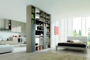 Wnętrze o wielu funkcjach - wybierz odpowiednie meble!