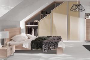 Garderoba w sypialni. Najlepsze pomysły na przechowywanie