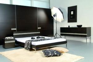 Trendy w sypialniach - meble egzotyczne i z charakterem