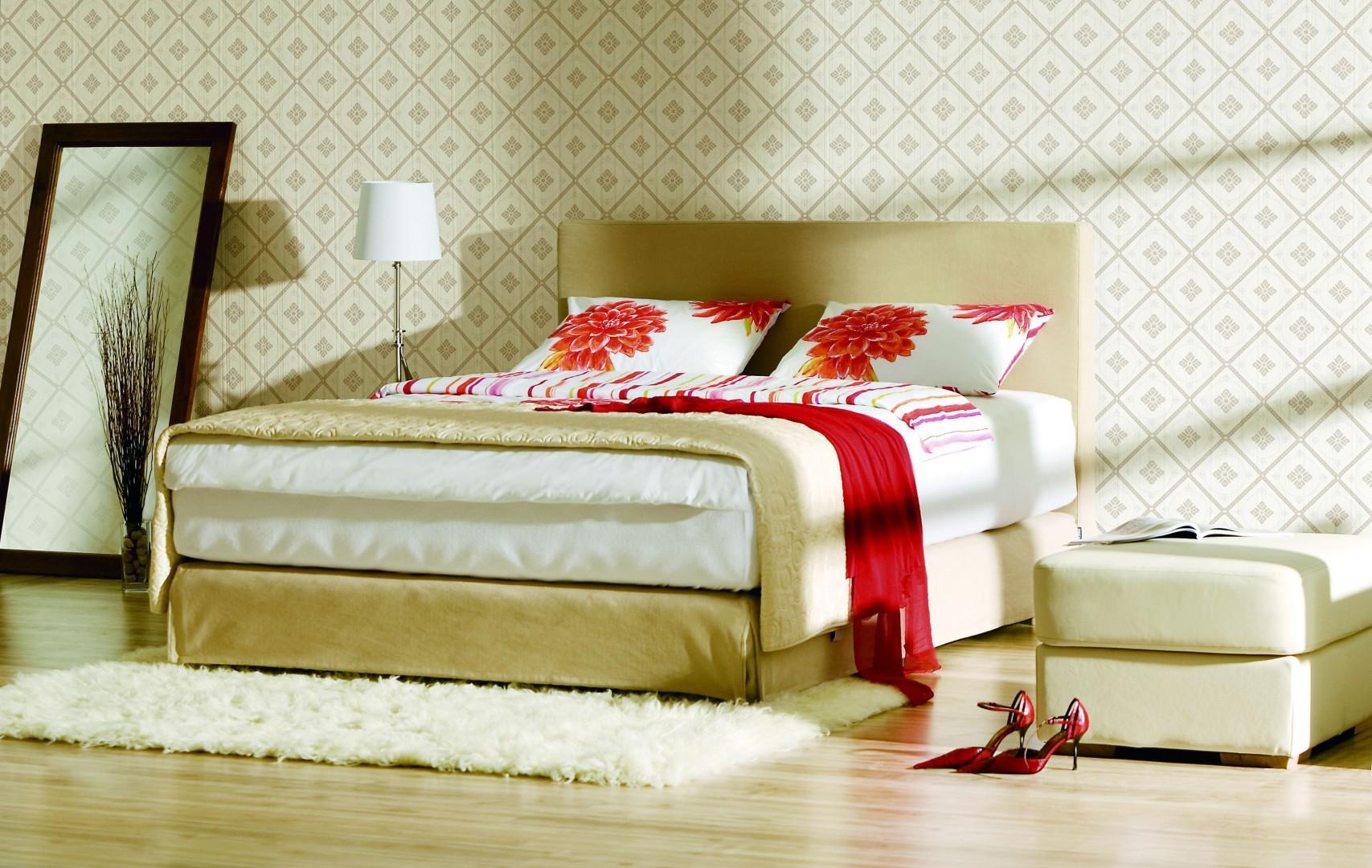 Wybieramy Meble łóżka Materace I Stelaże Wszystko